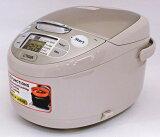 海外向け炊飯器 タイガー魔法瓶 JAX-S18W (TIGER Tice cooker JAX-S18W 220V)