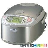 象印マホービン 海外向け炊飯器 IH炊飯ジャー 《極め炊き》 NP-HLH18 (ZOJIRUSHI IH Rice cooker NP-HLH18)
