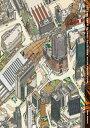 大阪梅田鳥瞰図 2013 B5ノート