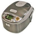 海外向け炊飯器 220〜230V仕様 象印マホービン マイコン炊飯器 3合炊き ステンレスカ
