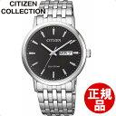 【店頭受取対応商品】[シチズン]CITIZEN 腕時計 CITIZEN COLLECTION エコ・ドライブ BM9010-59E メンズ