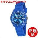 [CREPHA] クレファー 腕時計 ウォッチ デジタル腕時計 T-SPORTS ブルー TS-A049-BL[スポーツ ファッション キッズ ウォッチ][3up]