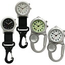 TELVA テルバ HANGING WATCH ハンギングウォッチ アナログ 時計 アウトドア ハイキング キャンプ フェスに最適! CB-A4151-LUS, CB-A4151-WTS, CB-A4152-BKB,CB-A4152-WTB, メール便 日時指定代引不可 キッズ ファッション スポーツ 腕時計