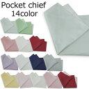 ポケットチーフ 日本製 絹 シルク100% ハンカチ フォーマル メンズ レディース [bef][即日発送]