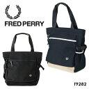 フレッドペリー FRED PERRY トートバッグ F928...