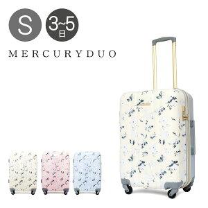 マーキュリーデュオ MERCURYDUO キャリー スーツケース レディース