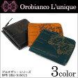 オロビアンコ 財布 ユニーク ルニーク アルチザンシリーズ OBU-916015 【 Orobianco L'unique 】【 札入れ 】【 OROBIANCO 】【即日発送】