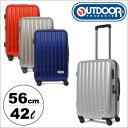 アウトドアプロダクツ OUTDOOR PRODUCTS スーツケース 送料無料! あす楽