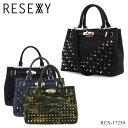 リゼクシー RESEXXY ハンドバッグ REX-17250...