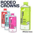 ロデオ クラウンズ RODEO CROWNS iPhoneケース c06821604 【 レディース iPhone7/6/6s対応 アイフォン スマホケース シリコンケース 】【即日発送】