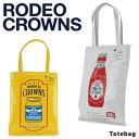 ショッピングCROW ロデオクラウンズ トートバッグ レディース c06901101 RODEO CROWNS [PO5][bef][即日発送]