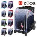 ショッピングキャリーバッグ ズーカ キャリーケース スポーツ アイスドリームズラックス Sport Ice Dreamz Lux 009 メンズ レディース キャリーバッグ スーツケース ZUCA [PO10][bef]