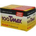 コダック【Kodak】白黒フィルム T-MAX100 135 36枚撮り 【メール便不可】 【02P05Nov16】