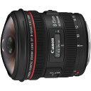 樂天商城 - キヤノン 交換レンズ EF8-15mm F4L フィッシュアイ USM