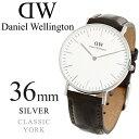 е└е╦еиеы ежезеъеєе╚еє Daniel Wellington ешб╝еп епекб╝е─ 36 еце╦е╗е├епе╣ ╧╙╗■╖╫ 0610DW ╗■╖╫ ежейе├е┴ ┬ч┐═╡д 36mm еле╕ехевеы е╒ейб╝е▐еы еье╢б╝е┘еые╚ епеще├е╖е├еп
