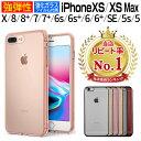 【送料無料】 【ガラスフィルム付】 iPhone XS MA...