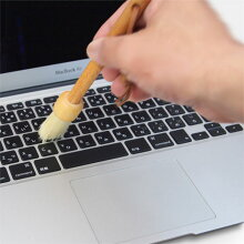 REDECKER「レデッカー家具デスクブラシ(豚毛)」【あす楽】【テーブルブラシパソコンキーボードほこり取りはたきふすま大掃除グッズ】