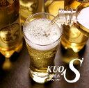 炭酸水 ノンアルコールビール クオス ビアフレーバー 500ml×24本 炭酸水 無糖炭酸飲料 カロリーゼロ 糖質ゼロ