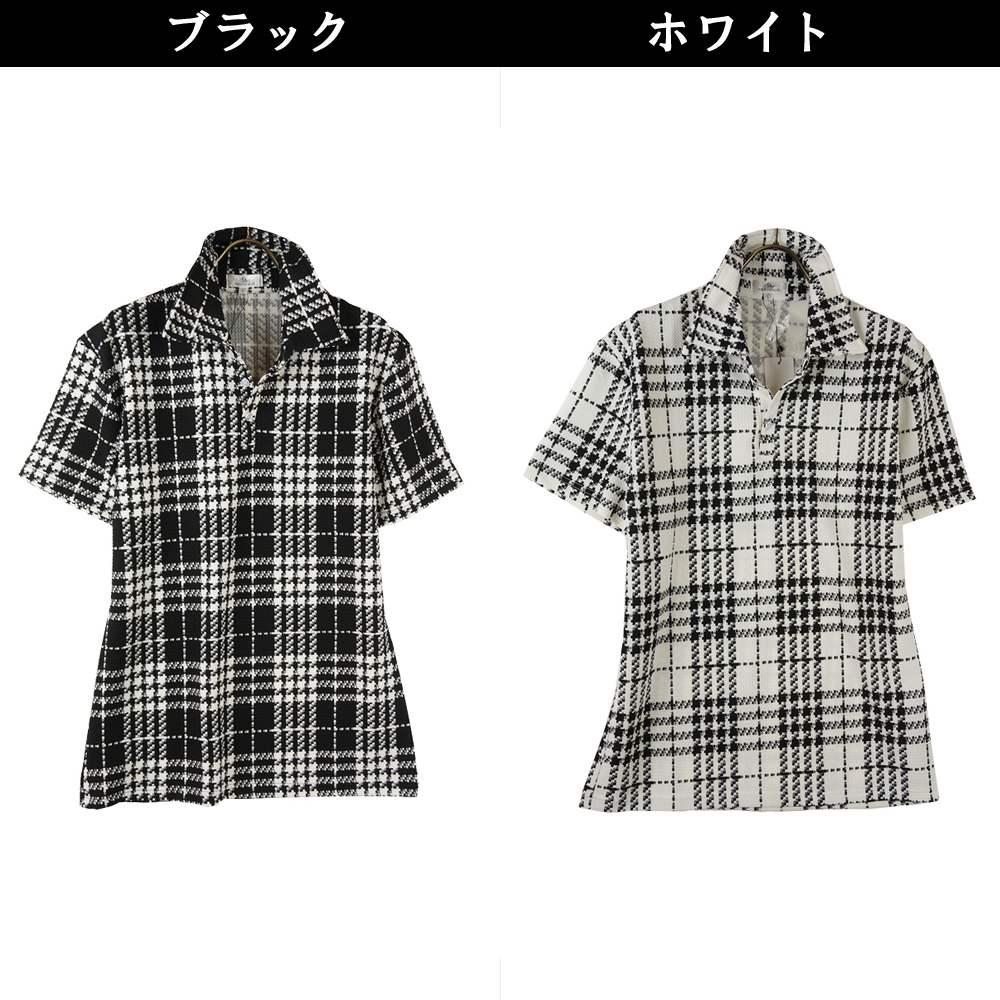 11/15まで送料無料 ポロシャツ メンズ 半...の紹介画像2