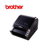 【新品】ブラザー 感熱ラベルプリンタ P-touch QL-1050 TypeA