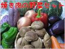 焼き肉のおとも野菜