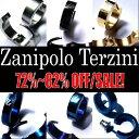 Zanipolo Terzini ザニポロタルツィーニ ピアス