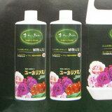 ユーカリアミノ300 600g バラ愛好家のための液肥
