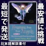 【日本語解説書付】エンジェルオラクルカード2(ドリーンバチュー博士)【占い】【カード】 ※5250()以上で