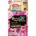 香りつづくトップ アロマプラス プレシャスピンク 華やかなピンクローズの香り 詰替 320g