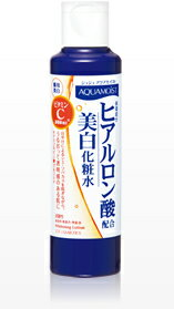 Aqua moist C medicated whitening lotion 180 ml