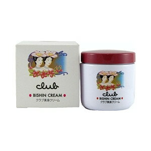 Club bishin cream 70 g