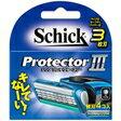 シック プロテクタースリー替刃 4個入 PRTI-4