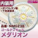 【NMG238】 メダリオン シャンデリア装飾 天井シャンデリア照明装飾