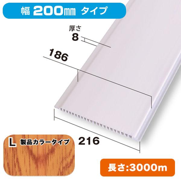 腰壁Pウォールパネル材(腰壁・腰板・羽目板)(住宅建材・設備・製品壁材)NZRP002L