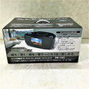 【新品・未開封】 レボリューション / REVOLUTION ZM-7AO 7インチ液晶搭載DVDポータブルコンポ オールインワン ブラック 10006180