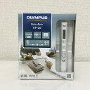 【未使用品】 オリンパス / OLYMPUS VP-20 ボイスレコーダー USBダイレクト接続 2100 時間 ホワイト 10009470