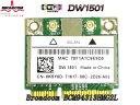Dell Wireless 1501 内蔵ワイヤレスLAN Half-Mini 無線LANカード(BCM94313HMG2L)