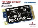 BroadCom HD動画ハードウェアデコーダ「BCM70012/BCM970012」BroadCom HD/AW-VD904