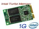 インテル ターボメモリー/Intel Turbo Memory 1GB
