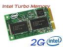 インテル ターボメモリー/Intel Turbo Memory 2GB
