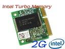 インテル ターボメモリー/Intel Turbo Memory 2GB ハーフサイズ