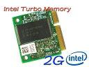 インテル ターボメモリー/Intel Turbo Memory 2GB ハーフサイズ (中古)