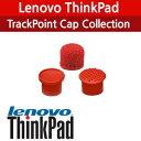 Lenovo ThinkPlus トラックポイント キャップ コレクション 73P2697/73P2698