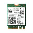 Lenovo純正 04X6034/04X6076 Intel Dual Band Wireless-AC 3160 433Mbps 802.11ac + Bluetooth 4.0 M.2 無線LANカード 3160NGW for Len..
