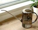 水さし 目盛りがついて肥料やりにも使いやすい♪じょうろ 同梱可能 水差し みずさし 水挿し ピッチャー おしゃれ プラスチック 観葉植物