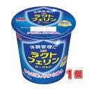 森永乳業 ラクトフェリン ヨーグルト 1個 食べるタイプ 一般商品 森永 morinaga一般製品