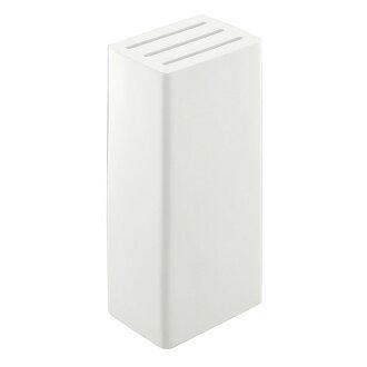 廚房刀座帶白色 7315
