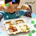 パズルのようにつながる食器 アグニー ジグソープレートセット AG-024JTS