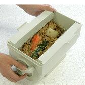 日本製 ぬか漬け器「ぬか楽」