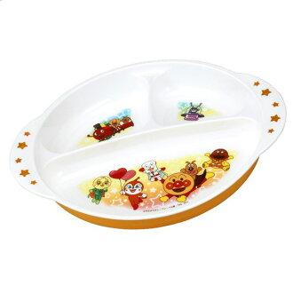 麵包超人午餐盤子兒童午餐銘牌KK-224